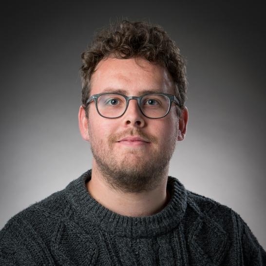 29084 Tristan Hotham. Dept of Politics, Languages & International Studies. HSS Staff Portraits 11 Oct 2016. Client: Hannah Cook - Polis